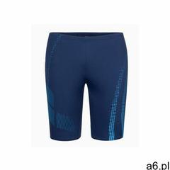 Arena jammer spodenki men shadow navy-turquoise, kolor: navy, fason: jammer, materiał: poliester/lyc - ogłoszenia A6.pl
