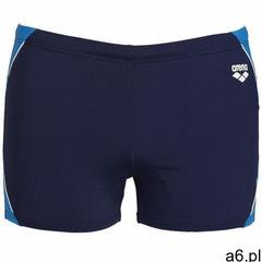 spodenki bokserki men squall short navy-pix blue-white, kolor: navy, fason: bokserki, materiał: poli - ogłoszenia A6.pl