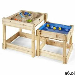 Plum stoliki drewniane do zabawy 2w1 (5036523041034) - ogłoszenia A6.pl
