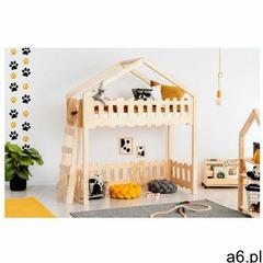 Łóżko piętrowe do pokoju dziecięcego - Zorin 3X, Zippo_BA - ogłoszenia A6.pl
