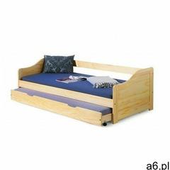 Łóżko podwójne rozsuwane Legis, V-CH-LAURA-ŁÓŻKO - ogłoszenia A6.pl