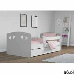 Łóżeczko dziecięce 180x80 julia mix marki Kocot - ogłoszenia A6.pl