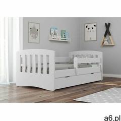 Łóżeczko dziecięce 160x80 CLASSIC 1, KC-0013 - ogłoszenia A6.pl