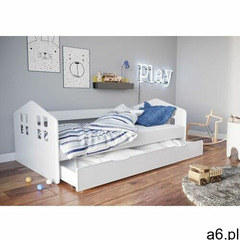 Łóżeczko dziecięce 140x80 kacper marki Kocot - ogłoszenia A6.pl