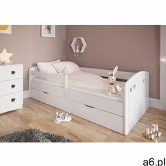 Łóżeczko dziecięce 160x80 JULIA - ogłoszenia A6.pl