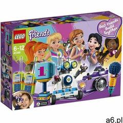 41346 PUDEŁKO PRZYJAŹNI (Friendship Box) KLOCKI LEGO FRIENDS - ogłoszenia A6.pl