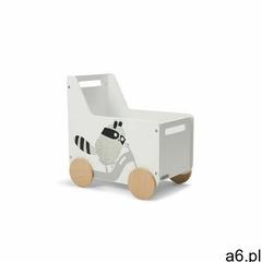 Skrzynia na zabawki Racoon 6Y39BO - ogłoszenia A6.pl