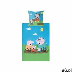 Pościel dziecięca z bawełny renforcé 140 (4056233817096) - ogłoszenia A6.pl