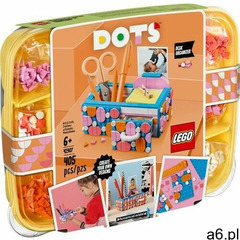 41907 organizer na biurko (desk organiser) klocki dots marki Lego - ogłoszenia A6.pl