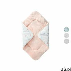 rożek otulacz niemowlęcy z biobawełną, 7 marki Lupilu® - ogłoszenia A6.pl