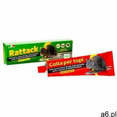 Mocny klej na myszy, szczury Rattack. Pułapka lepowa na mrówki, muchy, komary DIY. - ogłoszenia A6.pl