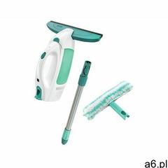 LEIFHEIT Odkurzacz do szyb DryClean + drążek + myjka Window Washer (51003) >> PROMOCJE - ogłoszenia A6.pl