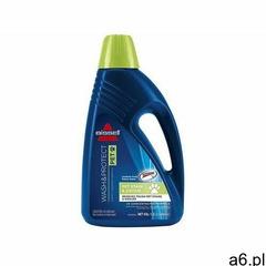 BISSELL Płyn Wash & Protect Pet 1.5 l - do modeli odkurzaczy Crosswave - ogłoszenia A6.pl