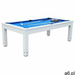 Stół modułowy - bilard snooker - 207*114*79 cm marki Vente-unique - ogłoszenia A6.pl
