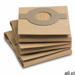 Kärcher Worki karcher papierowe (3 sztuk) + zamów z dostawą jutro! - ogłoszenia A6.pl