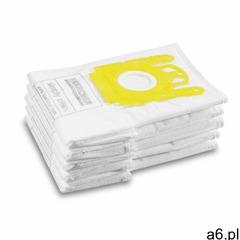 Fizelinowe torebki filtracyjne marki Kärcher - ogłoszenia A6.pl