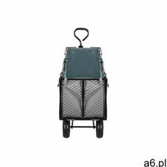 Malatec Wózek wielozadaniowy ogrodowy stalowy 250l 350kg (5900779934429) - ogłoszenia A6.pl