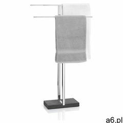 Stojak na ręczniki, polerowany b68664 marki Blomus - ogłoszenia A6.pl