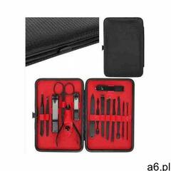 Akcesoria do paznokci - zestaw Beautylushh 16 elementów (5900779933873) - ogłoszenia A6.pl