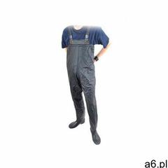 Iso trade Spodniobuty wodery z regulującymi szelkami rozmiar 43 - ogłoszenia A6.pl