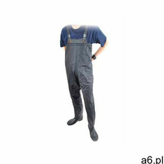 Iso trade Spodniobuty wodery z regulującymi szelkami rozmiar 40 (5901785363104) - ogłoszenia A6.pl