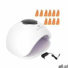 Lampa do Paznokci UV 36 LED Moc 48W Żele Hybrydy (5900779933934) - ogłoszenia A6.pl