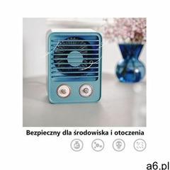 Usams mosquito killer lamp niebieski zb62mwd03 (6958444965703) - ogłoszenia A6.pl