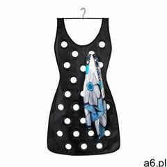 Umbra - wieszak na szale i apaszki - little black dress scarf - ogłoszenia A6.pl