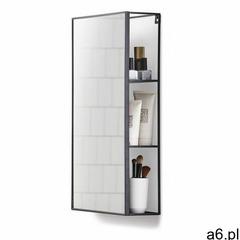 - szafka łazienkowa z lustrem cubiko marki Umbra - ogłoszenia A6.pl