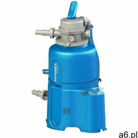 Marimex filtracja piaskowa ProStar Plus, 4 m3/h (10604268) - 1