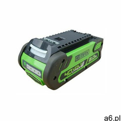 Akumulator do Sterwins 36V / 40 V GREENWORKS - ogłoszenia A6.pl