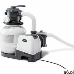 Intex filtr piaskowy – 6 m3/h (26646gs) (6941057413907) - ogłoszenia A6.pl