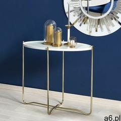 Valentina konsola w stylu glamour marki Style furniture - ogłoszenia A6.pl