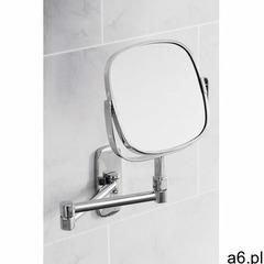 Lustro łazienkowe powiększające z ramieniem burford robert welch (burbr3306v) - ogłoszenia A6.pl