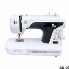 Guzzanti GZ 118 maszyna do szycia - ogłoszenia A6.pl