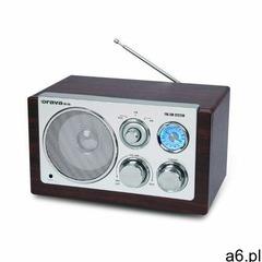 Orava RR-19 A retro radio - ogłoszenia A6.pl