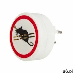 Odstraszacz myszy BIOOGROD 731003 elektryczny, 731003 - ogłoszenia A6.pl