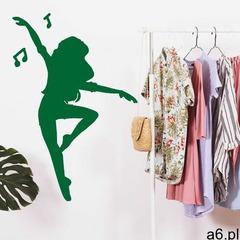 Wally - piękno dekoracji Dekoracj welurowa tańcząca postać 2257 - ogłoszenia A6.pl