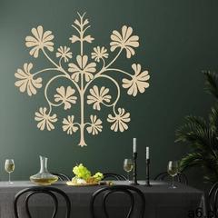 Wally - piękno dekoracji Dekoracja welurowa ornament 2376 - ogłoszenia A6.pl