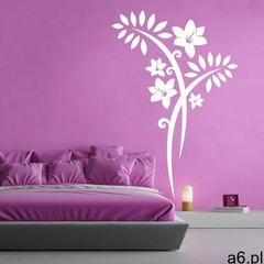 Dekoracja welurowa kwiaty 2087 marki Wally - piękno dekoracji - ogłoszenia A6.pl