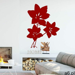 Dekoracja welurowa kwiaty 2114 - ogłoszenia A6.pl