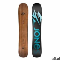 Snowboard - snb flagship multi 162w (multi) marki Jones - ogłoszenia A6.pl