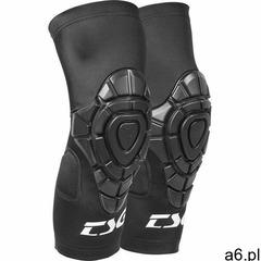 Ochraniacze - knee-sleeve joint black (102) marki Tsg - ogłoszenia A6.pl