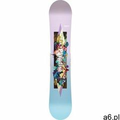 Capita Snowboard - paradise multi 145 (multi) - ogłoszenia A6.pl
