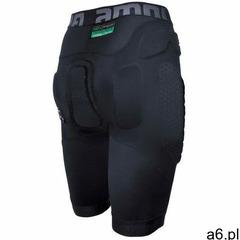 ochraniacze AMPLIFI - Mkx Pant Black (BLACK) - ogłoszenia A6.pl