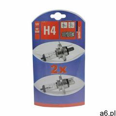 Żarówka Unitec H4 77838 2 szt. (4008153912290) - ogłoszenia A6.pl