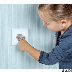 Reer Zaślepka gniazdek elektrycznych typu f 5szt (4013283290798) - ogłoszenia A6.pl