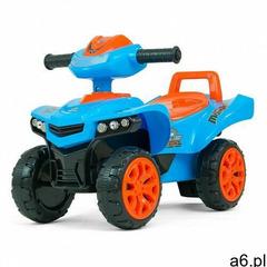 Pojazd Monster Niebieski, 2479 - ogłoszenia A6.pl