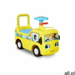 Baby bum jeździk pchacz autobus marki Little tikes - ogłoszenia A6.pl