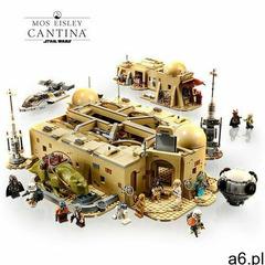 LEGO Star Wars™ 75290 Kantyna Mos Eisley™ (5702016663495) - ogłoszenia A6.pl